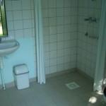 L'espace sanitaire individuel