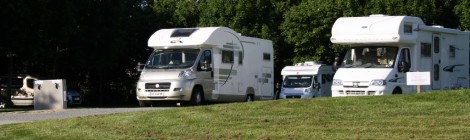 Aire de services camping-car Villiers-Charlemagne
