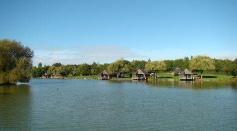 Quelques jours au paradis du pêcheur