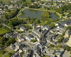Commerces de Villiers-Charlemagne