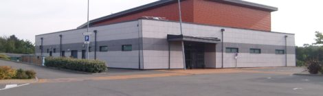 Espace Corail - Salle de réception à Villiers-Charlemagne